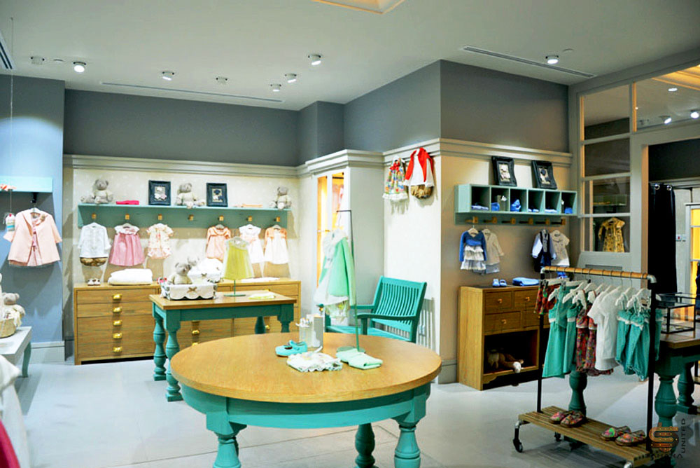 Nanos Baby Boutique at Avenues Mall (2nd phase)