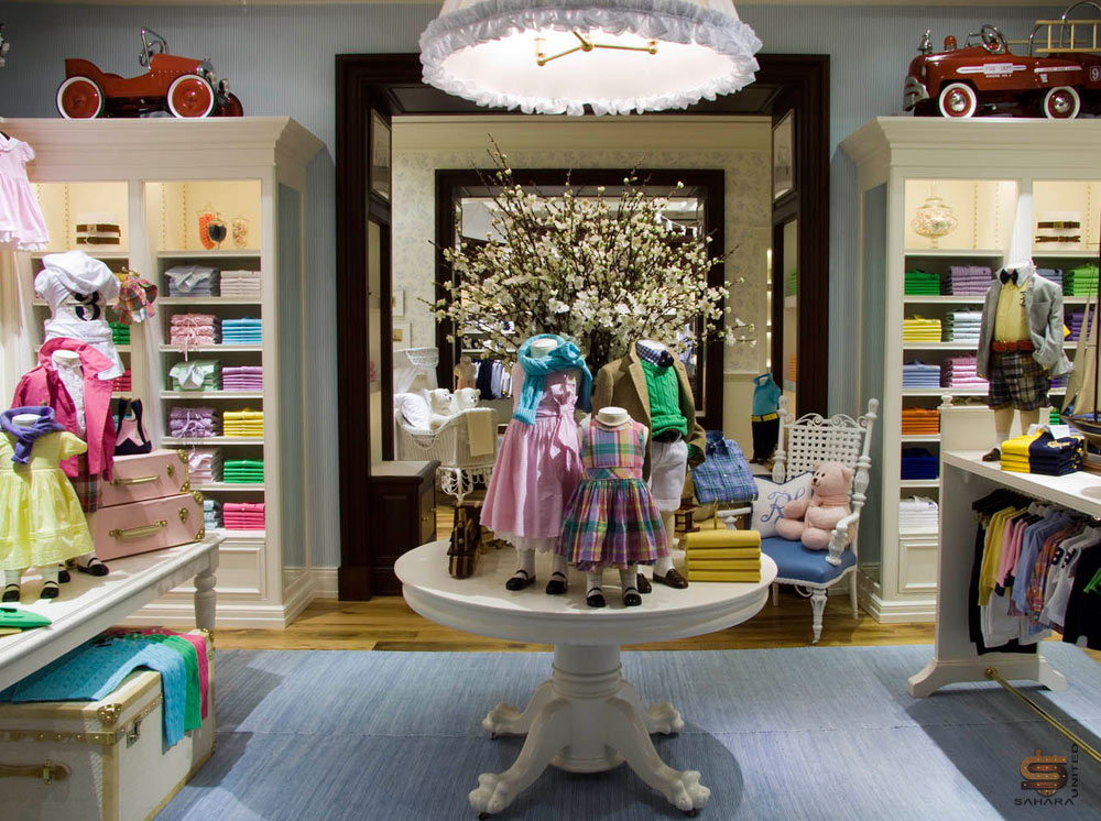 Ralph Lauren Kids at Avenues Mall (2nd phase)